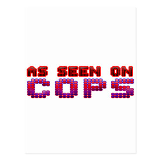Según lo visto en polis postal