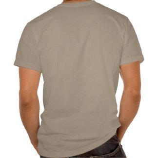 Segunda camisa de la enmienda