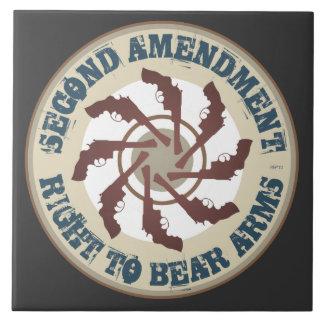 Segunda enmienda tejas