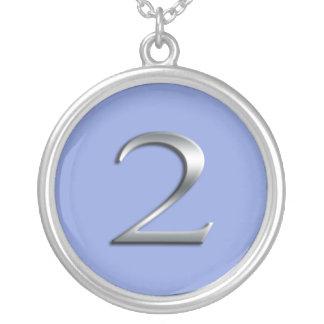 Segunda medalla premiada joyerías
