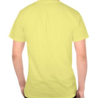 Segundo paseo 8 camisetas