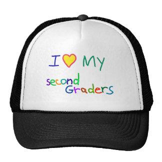 Segundos regalos del profesor del grado gorra