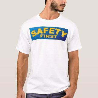 Seguridad 1ra playera