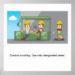 Seguridad contra incendios 08 posters
