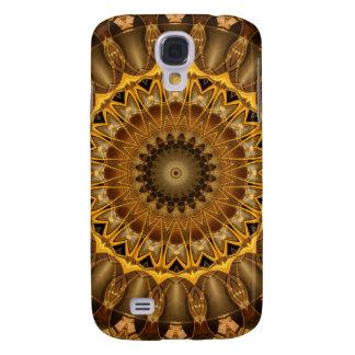 seguridad de la mandala creada por Tutti Samsung Galaxy S4 Cover