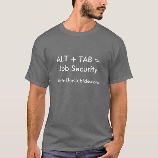 Seguridad en el empleo playera