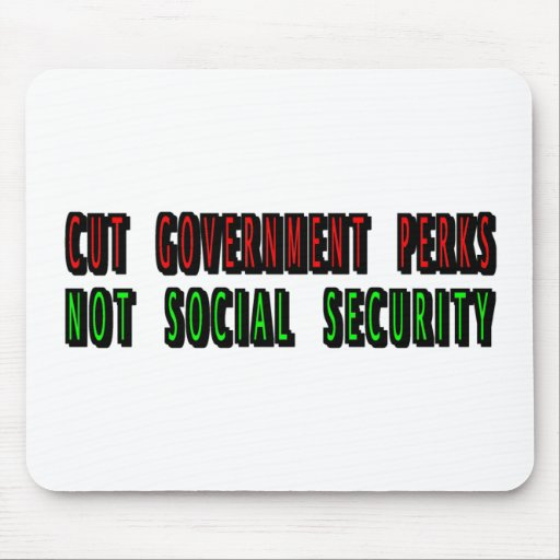 Seguridad Social Tapete De Raton