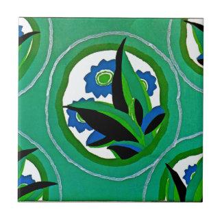 Seguy's Art Deco #11 at Emporio Moffa Tile