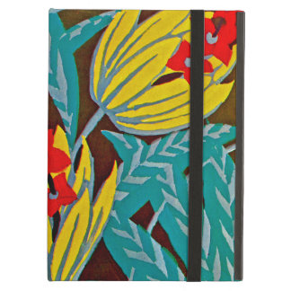 Seguy's Art Deco #12 at Emporio Moffa iPad Air Case