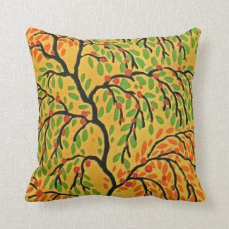 Seguy's Art Deco #1 at Emporio Moffa Throw Pillow