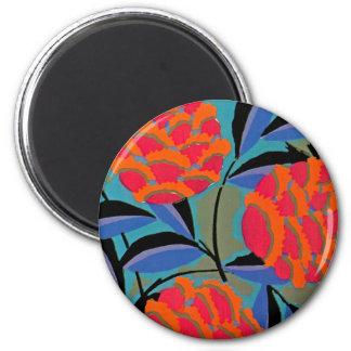 Seguy's Art Deco #2 at Emporio Moffa Magnet