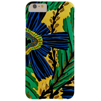 Seguy's Art Deco #3 at Emporio Moffa Barely There iPhone 6 Plus Case