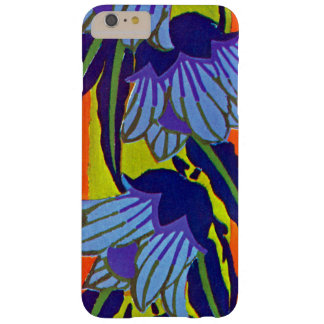 Seguy's Art Deco #4 at Emporio Moffa Barely There iPhone 6 Plus Case