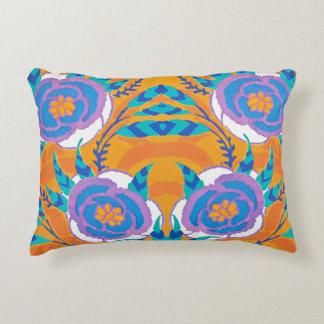 Seguy's Art Deco #5 at Emporio Moffa Accent Pillow