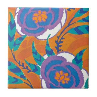 Seguy's Art Deco #5 at Emporio Moffa Tile