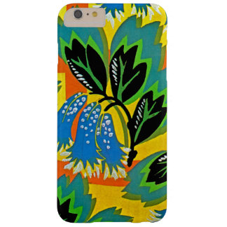Seguy's Art Deco #8 at Emporio Moffa Barely There iPhone 6 Plus Case