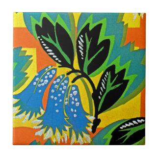 Seguy's Art Deco #8 at Emporio Moffa Tile