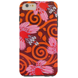 Seguy's Pink Flowers iPhone 5 Case