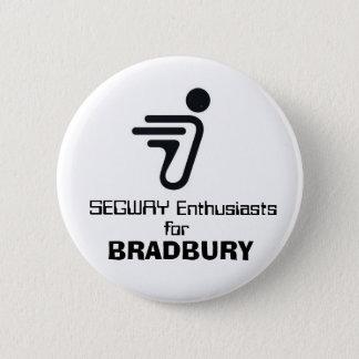 SEGWAY, Enthusiasts , for, BRADBURY Button