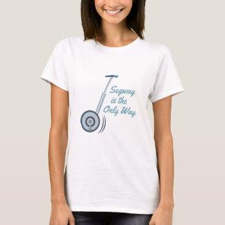 Segway T-Shirt