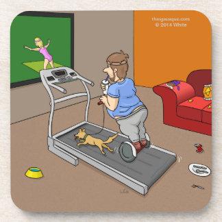 Segway Workout Coaster