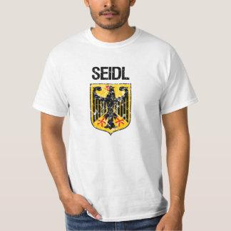 Seidl Last Name T-Shirt