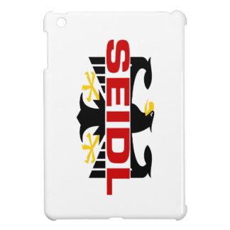 Seidl Surname Cover For The iPad Mini