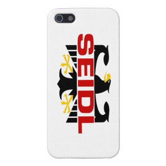 Seidl Surname iPhone 5 Case