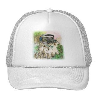 SEIFERT'S TRUCKER HAT