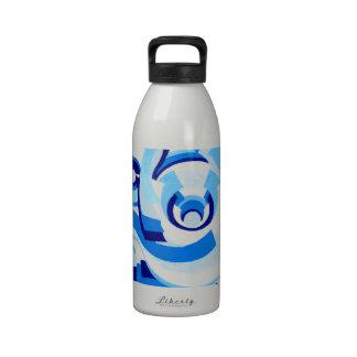 Seigaiha Series - Alliance Drinking Bottles