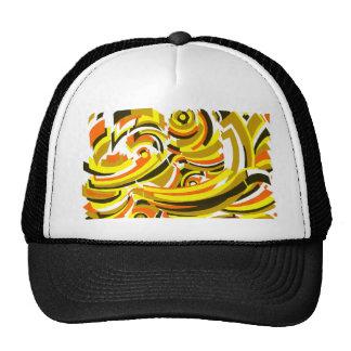 Seigaiha Series - Camaraderie Trucker Hat