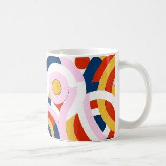 Seigaiha Series - Congeniality Coffee Mug