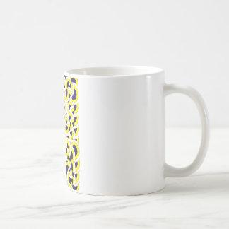 Seigaiha Series - Congregate Coffee Mug