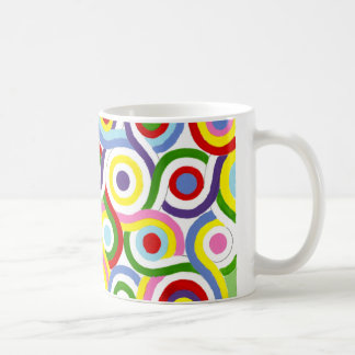Seigaiha Series - Connection Coffee Mug