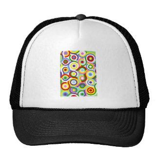 Seigaiha Series - Connection Trucker Hat
