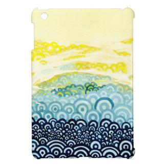 Seigaiha Series - Embrace iPad Mini Cover