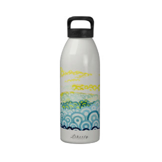 Seigaiha Series - Embrace Drinking Bottles