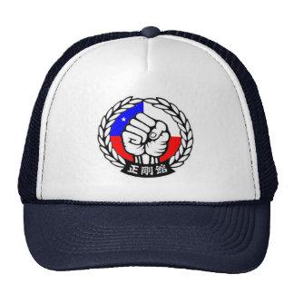 Seigokan Chile Trucker Hat