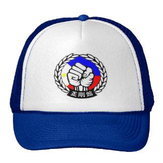 Seigokan Filipino Trucker Hat