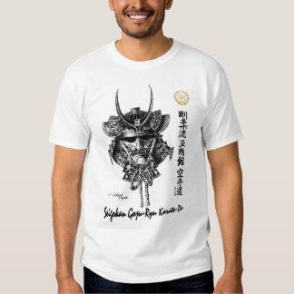 Seigokan Gojuryu Karatedo T-Shirt