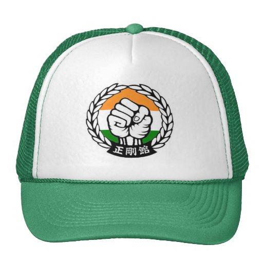 Seigokan India Trucker Hat
