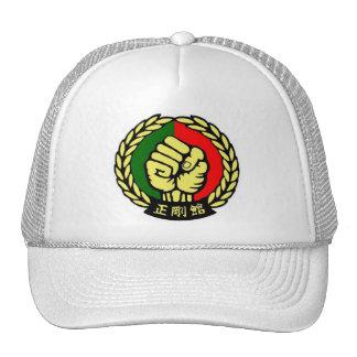 Seigokan Portugal Mesh Hat