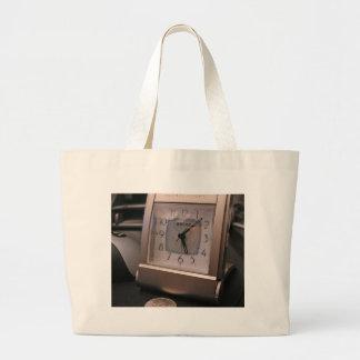 Seiko Alarm Clock Bags
