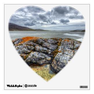 Seilebost, Isle of Harris Wall Skins
