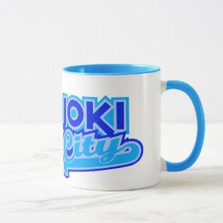 Seinäjoki City mug - choose style & color
