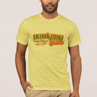 Seinäjoki City shirt - choose style & color