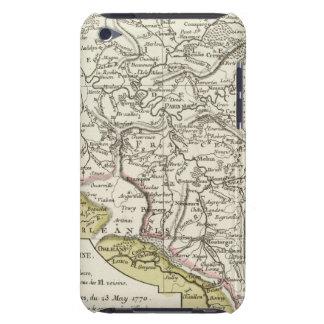 Seine River iPod Case-Mate Cases