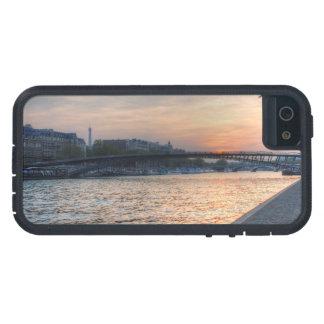 Seine sunset iPhone SE/5/5s case
