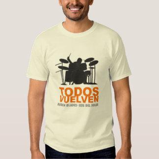 Seis del Solar - B - Ameen Shirt
