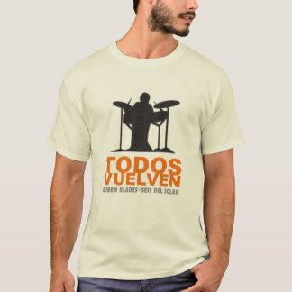 Seis del Solar - B - Irizarry T-Shirt